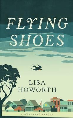Flying Shoes (Hardback)