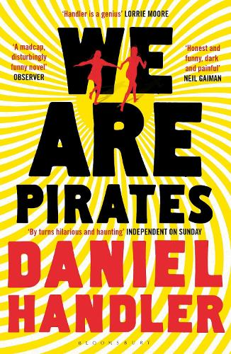 We Are Pirates (Paperback)