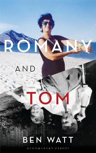 Romany and Tom: A Memoir (Hardback)