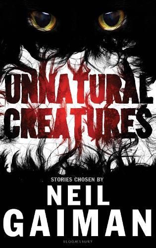 Unnatural Creatures (Hardback)