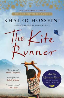 The Kite Runner: Tenth Anniversary Edition (Paperback)