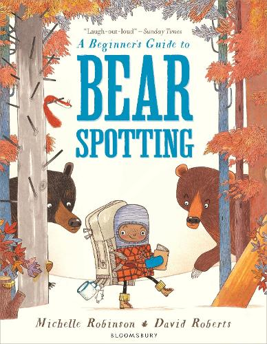 A Beginner's Guide to Bearspotting (Paperback)