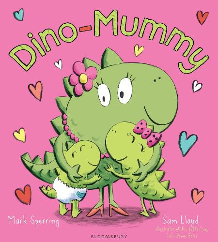 Dino-Mummy (Paperback)