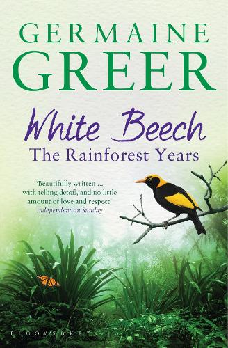 White Beech: The Rainforest Years (Paperback)