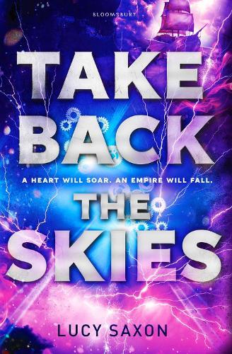 Take Back the Skies (Paperback)