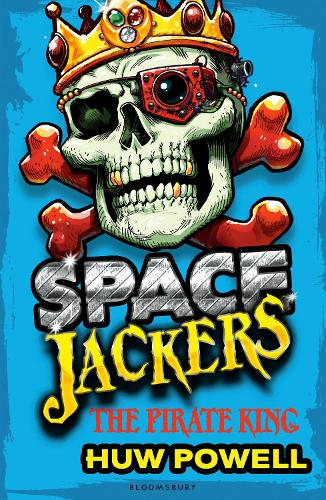 The Pirate King - Spacejackers (Paperback)