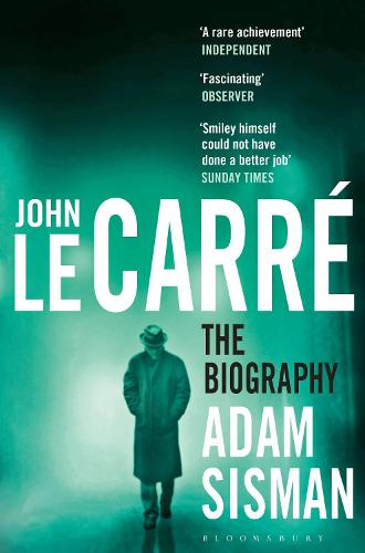 John le Carre: The Biography (Paperback)