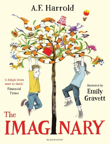 The Imaginary (Paperback)