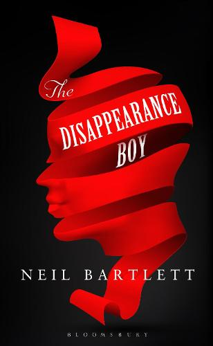The Disappearance Boy (Hardback)