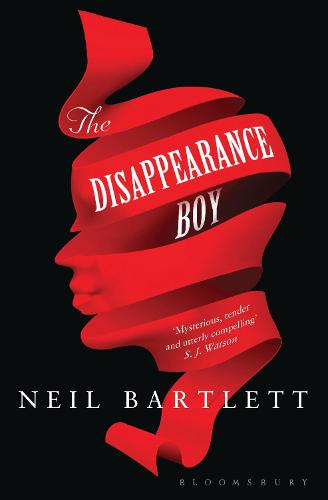 The Disappearance Boy (Paperback)