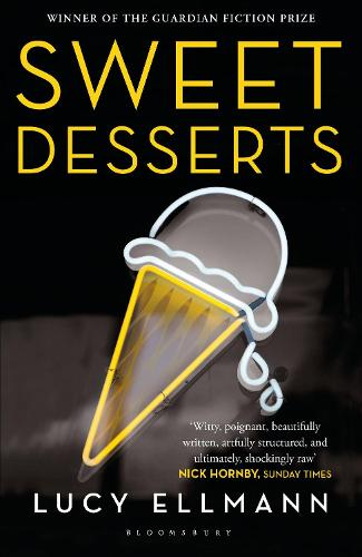 Sweet Desserts (Paperback)