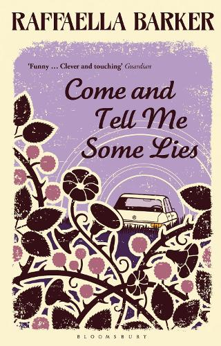 Come and Tell Me Some Lies (Paperback)