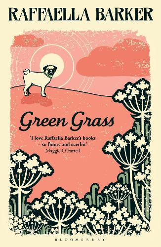 Green Grass (Paperback)