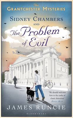 Sidney Chambers and the Problem of Evil - The Grantchester Mysteries 3 (Hardback)