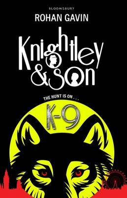 K-9 - Knightley and Son 2 (Paperback)