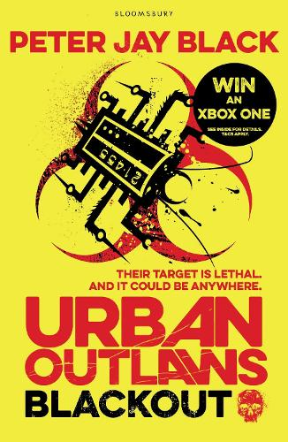 Blackout - Urban Outlaws (Paperback)