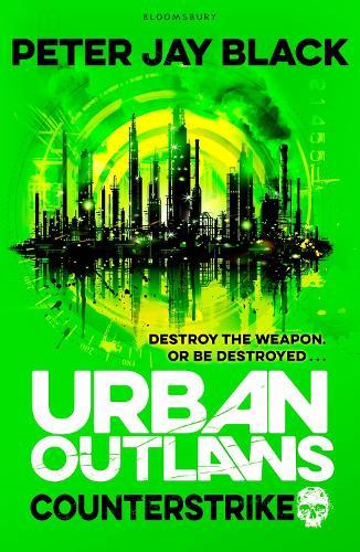 Counterstrike - Urban Outlaws (Paperback)