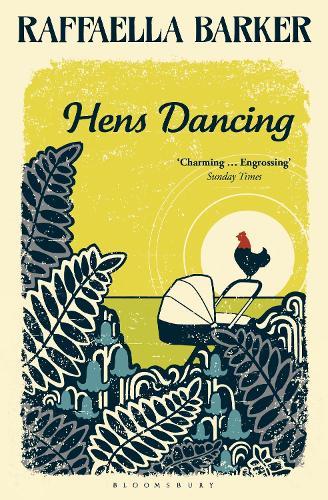 Hens Dancing (Paperback)