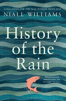 History of the Rain (Hardback)