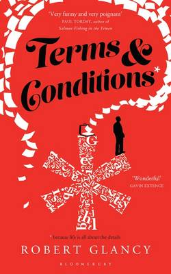 Terms & Conditions (Hardback)