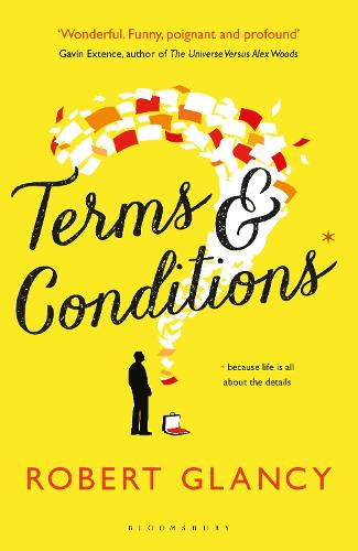 Terms & Conditions (Paperback)