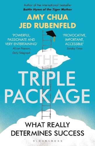 The Triple Package: What Really Determines Success (Paperback)