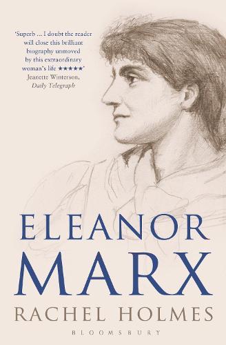 Eleanor Marx: A Life (Paperback)