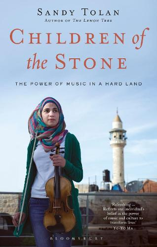 Children of the Stone: The Power of Music in a Hard Land (Hardback)