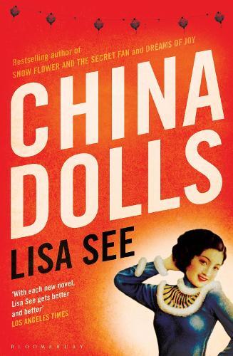 China Dolls (Paperback)