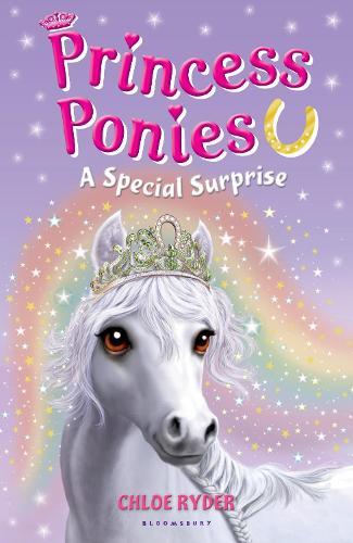 Princess Ponies 7: A Special Surprise - Princess Ponies (Paperback)