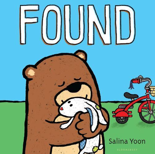 Found (Paperback)