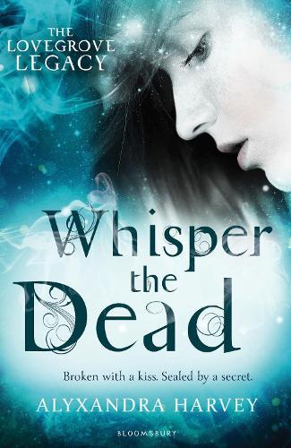 Whisper the Dead (Paperback)