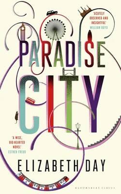 Paradise City (Hardback)