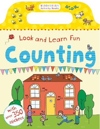 Look and Learn Fun Counting (Paperback)