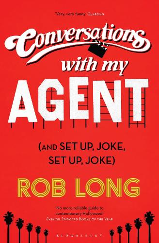Conversations with My Agent and Set Up, Joke, Set Up, Joke (Paperback)