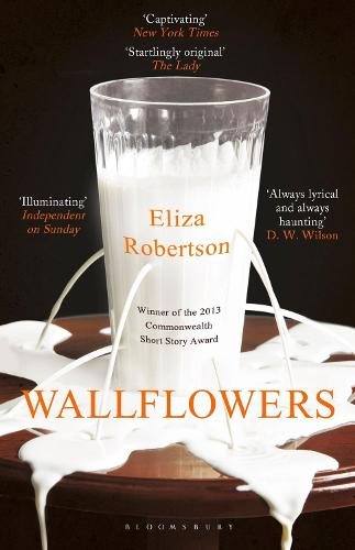 Wallflowers (Paperback)