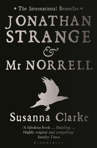 Jonathan Strange and Mr Norrell (Paperback)