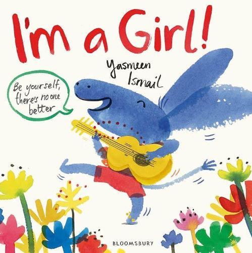 I'm a Girl! (Paperback)