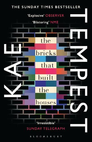 The Bricks that Built the Houses: The Sunday Times Bestseller (Paperback)