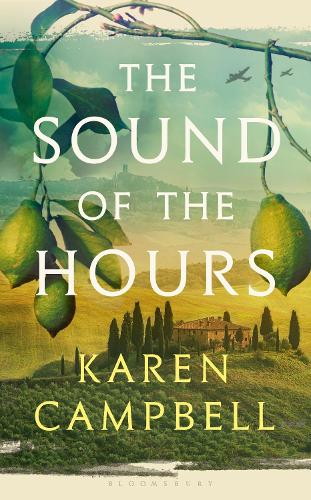 The Sound of the Hours (Hardback)