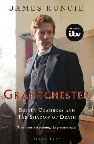 Sidney Chambers and The Shadow of Death - Grantchester 1 (Paperback)