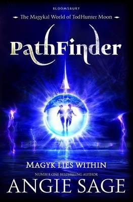 PathFinder: A TodHunter Moon Adventure (Hardback)