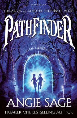PathFinder: A TodHunter Moon Adventure (Paperback)