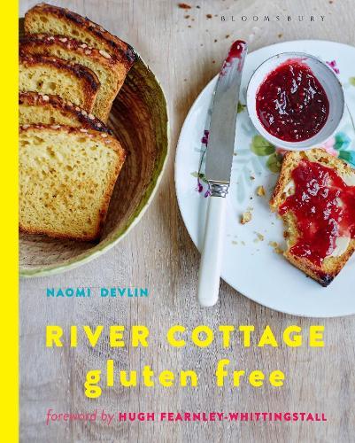 River Cottage Gluten Free (Hardback)