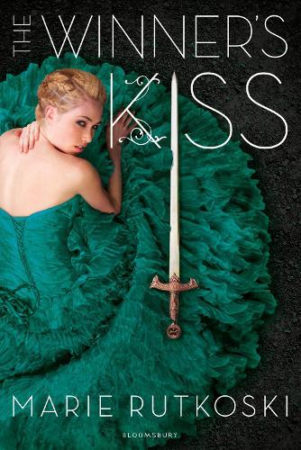 The Winner's Kiss - The Winner's Trilogy (Paperback)