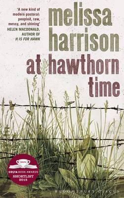 At Hawthorn Time: Costa Shortlisted 2015 (Hardback)