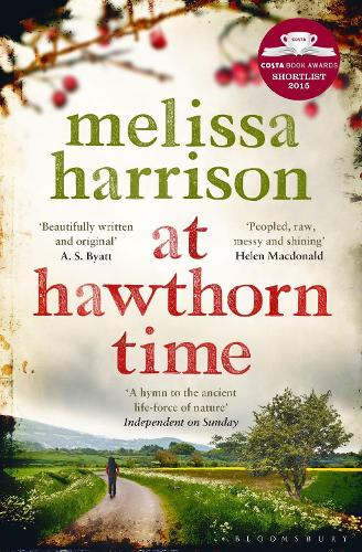 At Hawthorn Time (Paperback)