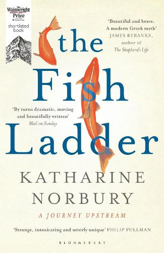 The Fish Ladder: A Journey Upstream (Paperback)