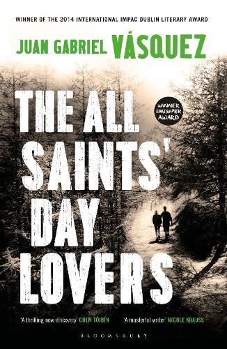 The All Saints' Day Lovers (Hardback)
