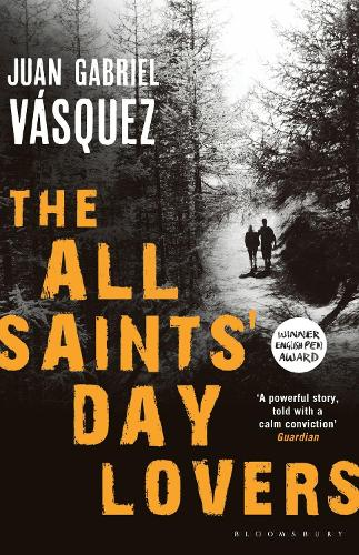 The All Saints' Day Lovers (Paperback)